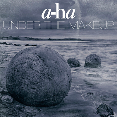 Under the Makeup - Single