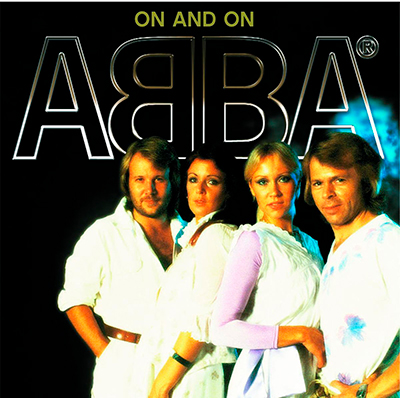 ABBA: On and On