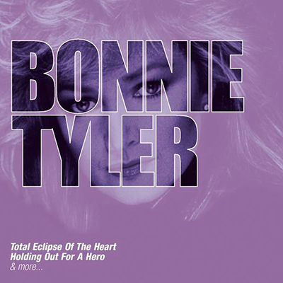 Collections: Bonnie Tyler