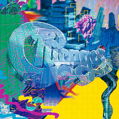 Chicago 19 (Expanded Edition)