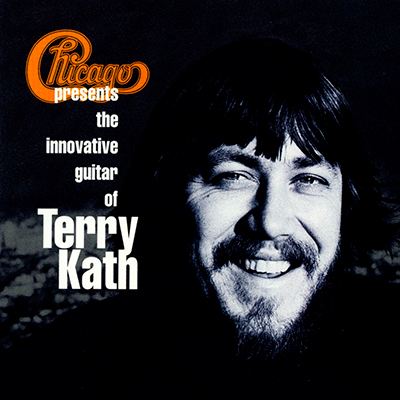 Chicago Presents the Innovative Guitar of Terry Ka