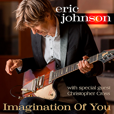 Imagination of You (feat. Christopher Cross) - Sin