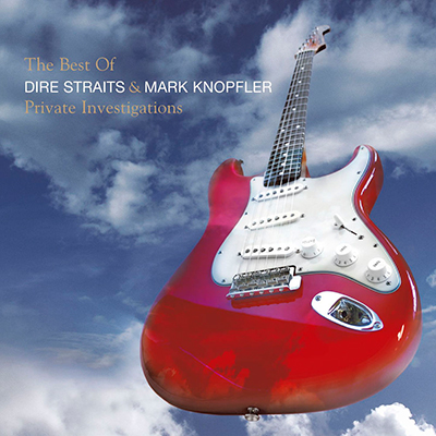 Private Investigations: The Best of Dire Straits &