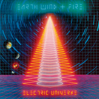 Electric Universe (Remastered)