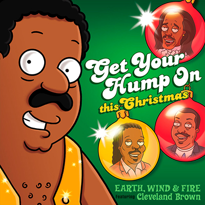 Get Your Hump On This Christmas (feat. Cleveland B