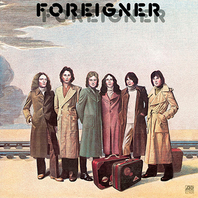 Foreigner (Deluxe Version)