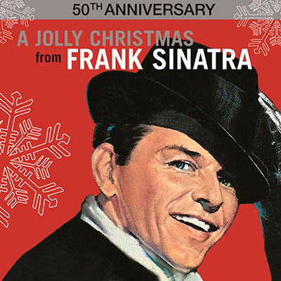 A Jolly Christmas from Frank Sinatra (50th Anniver