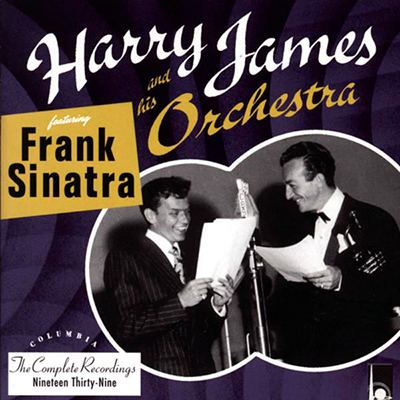 The Complete Recordings 1939 (feat. Frank Sinatra)
