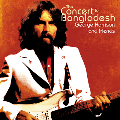 The Concert for Bangladesh (Live)