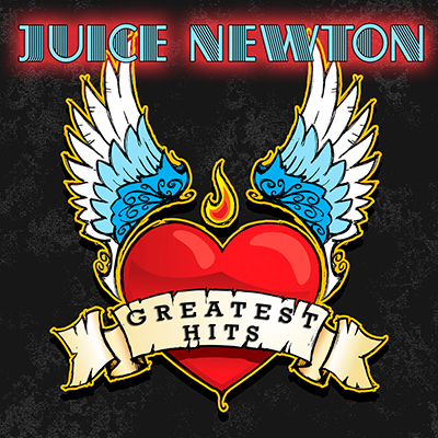 Juice Newton: Greatest Hits (Re-recorded Version)