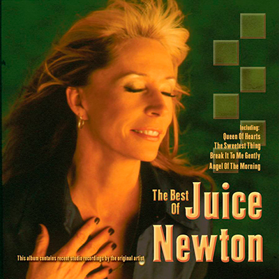 The Best of Juice Newton (Re-Recorded Versions)