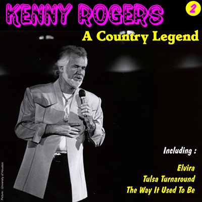 A Country Legend 2