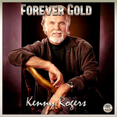 Forever Gold - Kenny Rogers