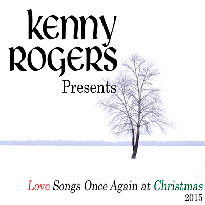 Kenny Rogers Presents: Love Songs Once Again At Ch