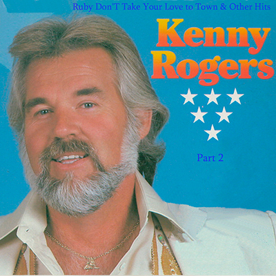Kenny Rogers, Pt. 2