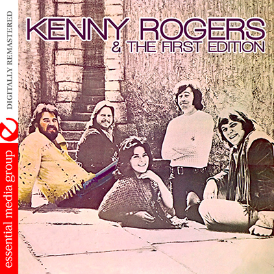 Kenny Rogers & The First Edition (Remastered)