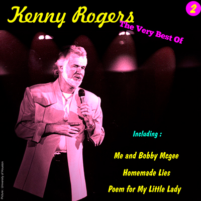 The Very Best of Kenny Rogers, Vol. 2