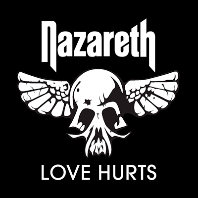Love Hurts (Re-Recorded Version) - Single