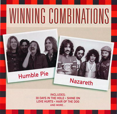 Winning Combinations: Humble Pie & Nazareth