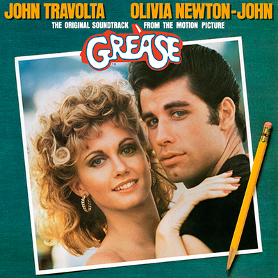 Grease (The Original Soundtrack from the Motion Pi