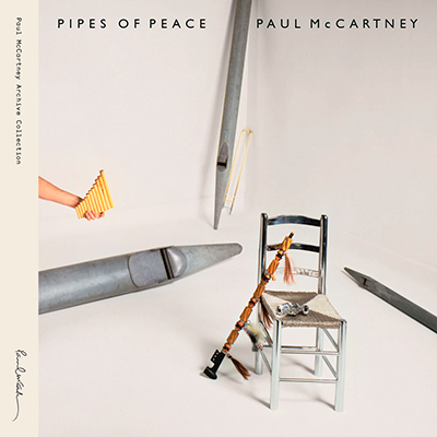 Pipes of Peace (Deluxe Edition) [Remastered 2015]