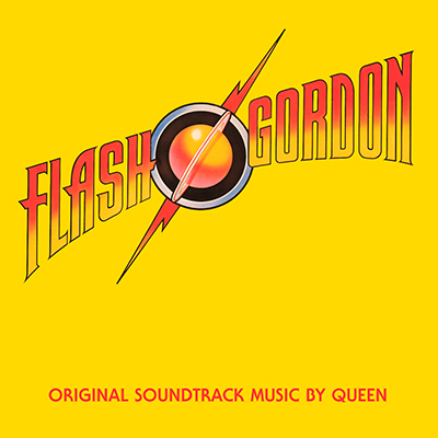Flash Gordon (Original Soundtrack) [Deluxe Edition