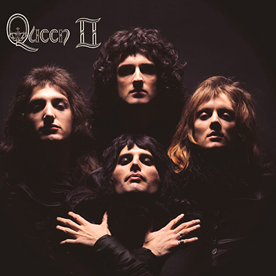 Queen II (Deluxe Edition)