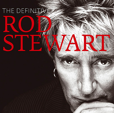 The Definitive Rod Stewart (Premium Version)