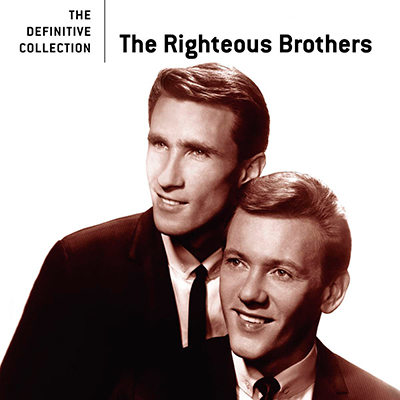 Righteous Brothers: The Definitive Collection