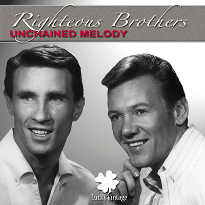 Unchained Melody (Remastered) - Single