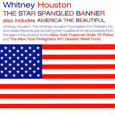 The Star Spangled Banner / America the Beautiful -