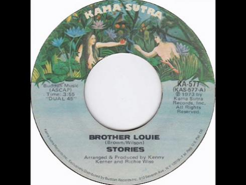 Brother Louie