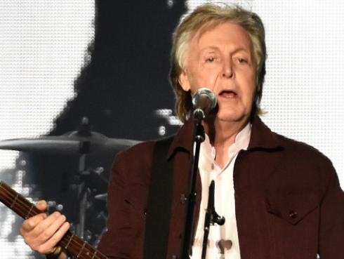 Paul McCartney habla sobre Michael Jackson:
