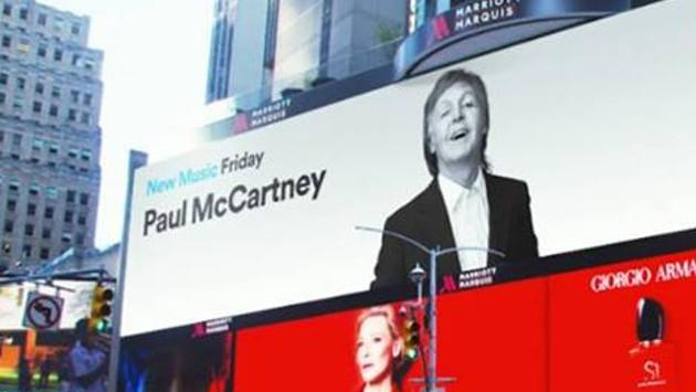 Confirmado: Paul McCartney lanzará reedición de The White Album