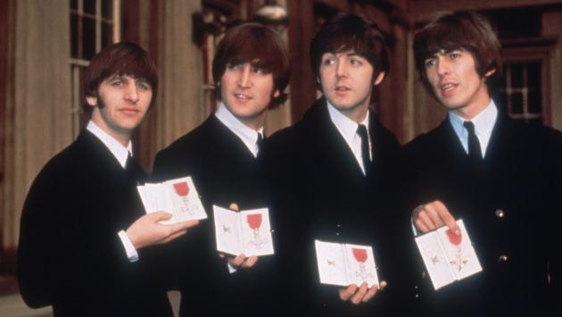 Conoce la historia de 'The Beatles Christmas Album'