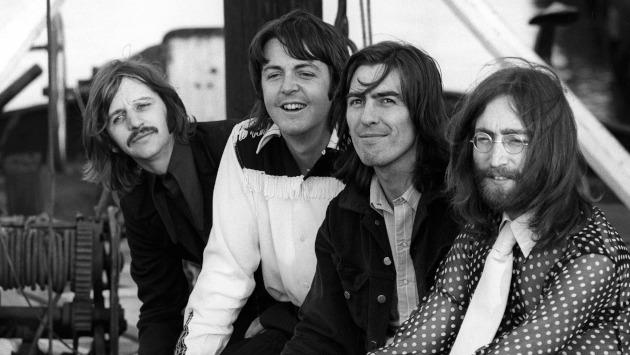 Ingeniero de The Beatles recuerda su participación en la producción de 'Abbey Road'
