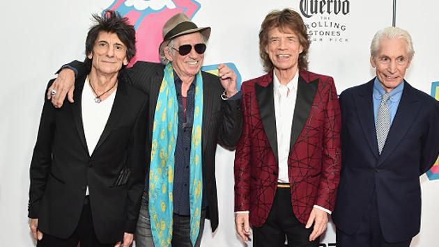 Keith Richards participará en el Love Rocks NYC