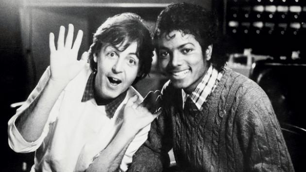Cómo Michael Jackson engañó a Paul McCartney (II)