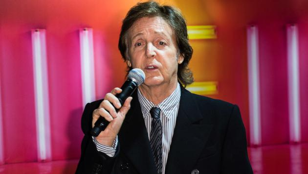 Paul McCartney afirma una nueva versión de la película Let It Be