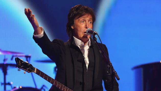 Paul McCartney comparte el video musical de nueva canción [FOTO]