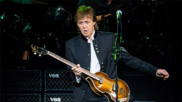 Paul McCartney habla sobre la creación de 'MPL Communications'