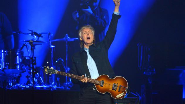 Paul McCartney se pronuncia sobre el concierto de The Beatles en la azotea