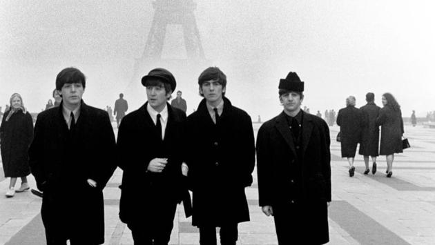 Peter Jackson hará un documental sobre The Beatles