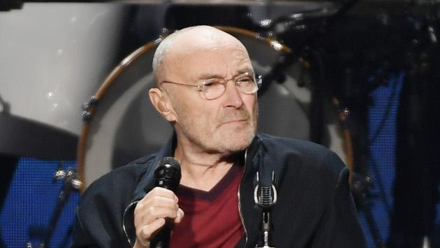 Phil Collins prepara una edición limitada de '...But Seriously'