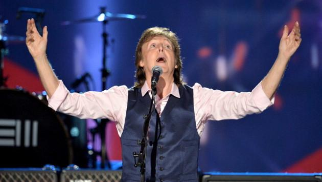 ¿Qué dijo Paul McCartney acerca de un posible cambio de look?