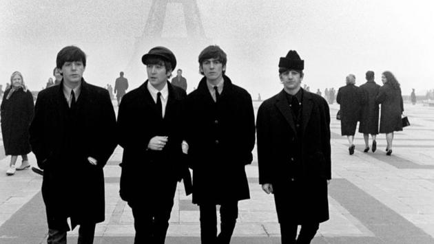Salen a la luz las cartas que vaticinaron la separación de The Beatles