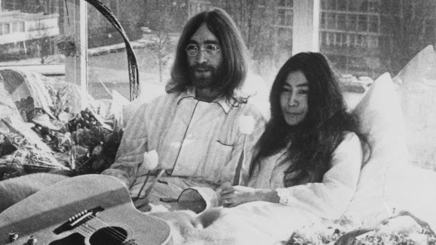 John Lennon: Se revela una versión inédita de Imagine [VIDEO]