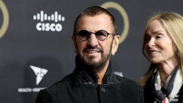 The Beatles: Ringo Starr participará en el álbum de Graham Gouldman