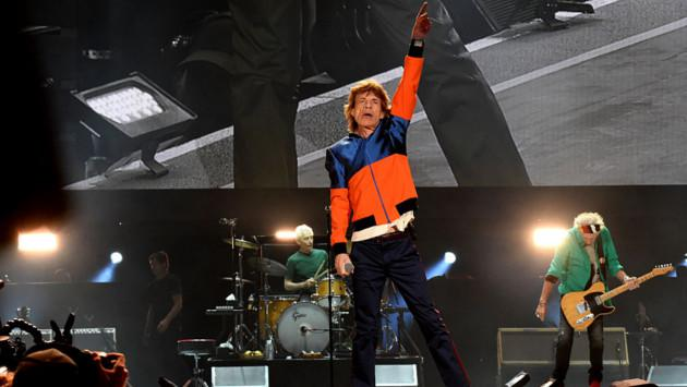 The Rolling Stones lanzará el DVD No Security - San José 1999 [VIDEO]