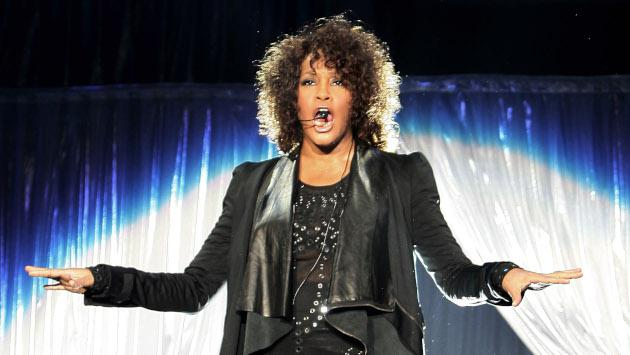 Whitney Houston: se cumplieron 35 años de su álbum debut